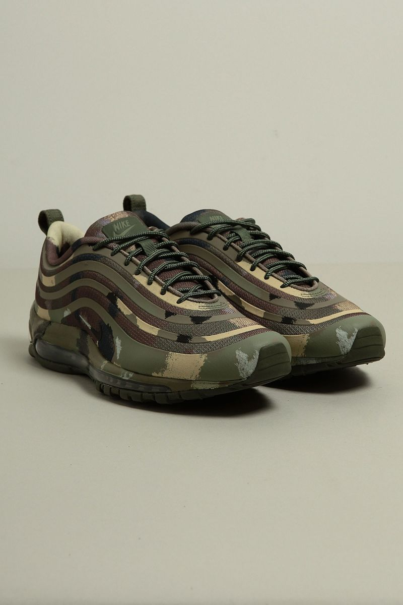 Nike air max 97 sp italian camouflage sole collector for Nike official site italia
