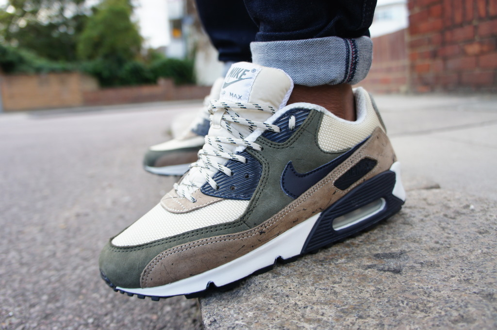 CrazyCrepes7 In The Miller Nike Air Max 90