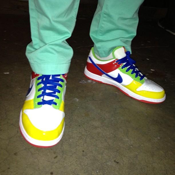962cdfd81cd Nike Kd V 16 Kd Trey 5 V