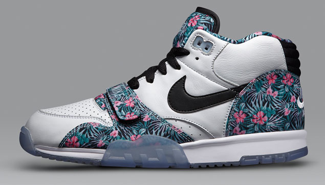 Nike Air Trainer 1 Pro Bowl 652393-100 (2)