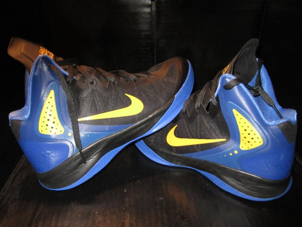 Nike Zoom Hyperenforcer Stephen Curry PE (8)