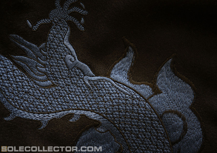"Jeremy Lin's 1-of-1 ""Year of the Dragon"" Nike Destroyer Jacket (7)"