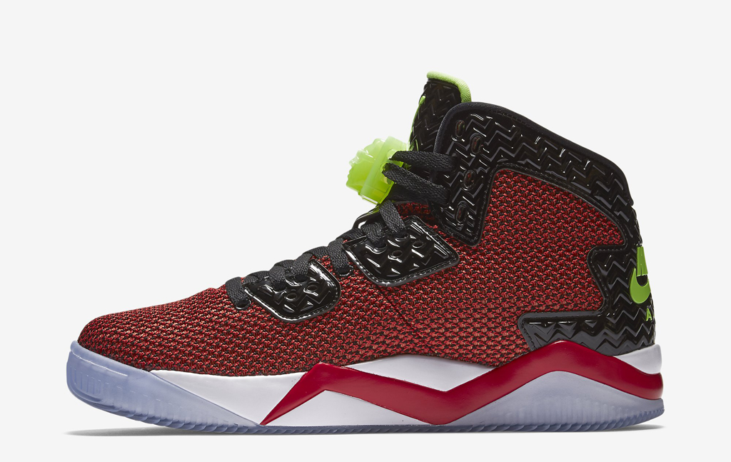 3ff1ce91adb3e1 Jordan Brand Isn t Done With Spike Lee s Latest Joint. More Air Jordan  Spike Forty ...