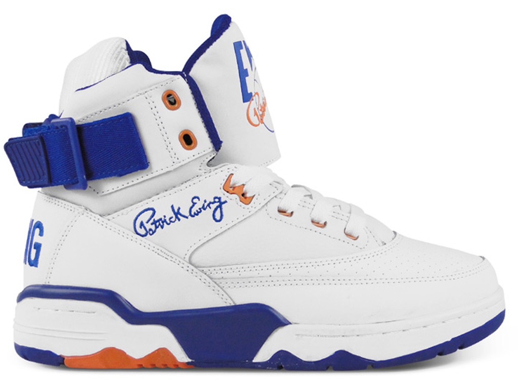the best attitude 1e650 439e6 After popular demand, Ewing Athletics made their highly anticipated  comeback in 2012. Today we take a look at the lineage of the Ewing  Athletics retro ...