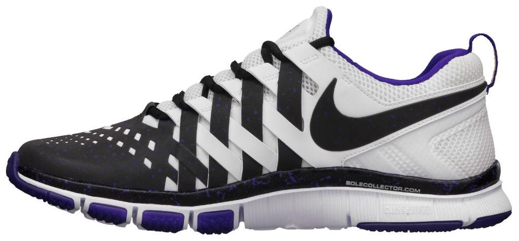 d9badb2b84804 Nike Free Trainer 5.0 Cris Carter Release Date 631640-005 (3)