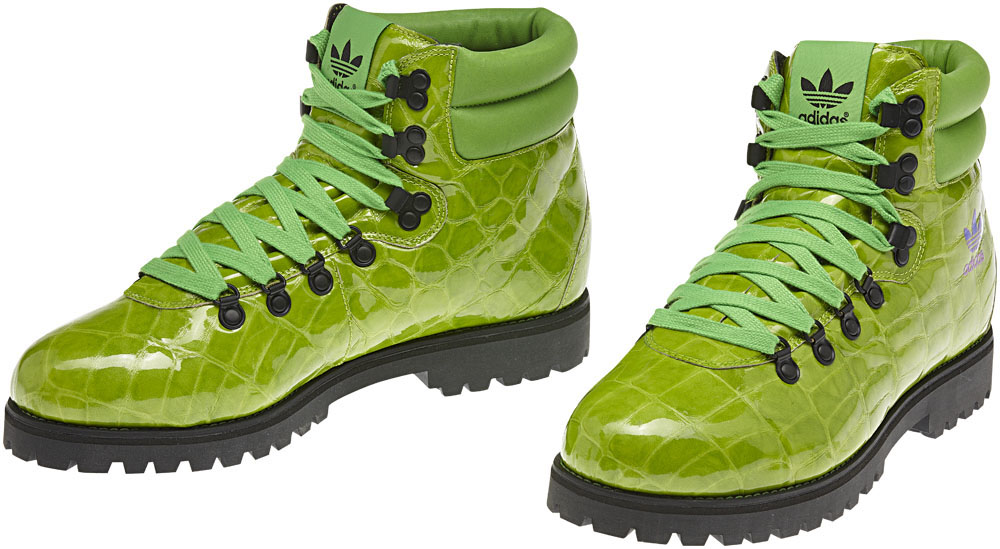 adidas Originals JS Hiking Boot Croc Fall Winter 2012 G61083 (2)