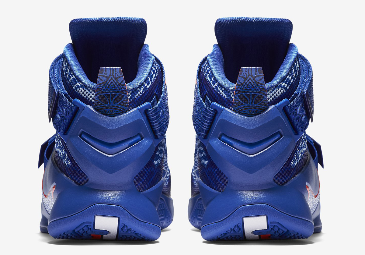 3b31700e0e14 The Latest Freegums x Nike LeBrons Just Released