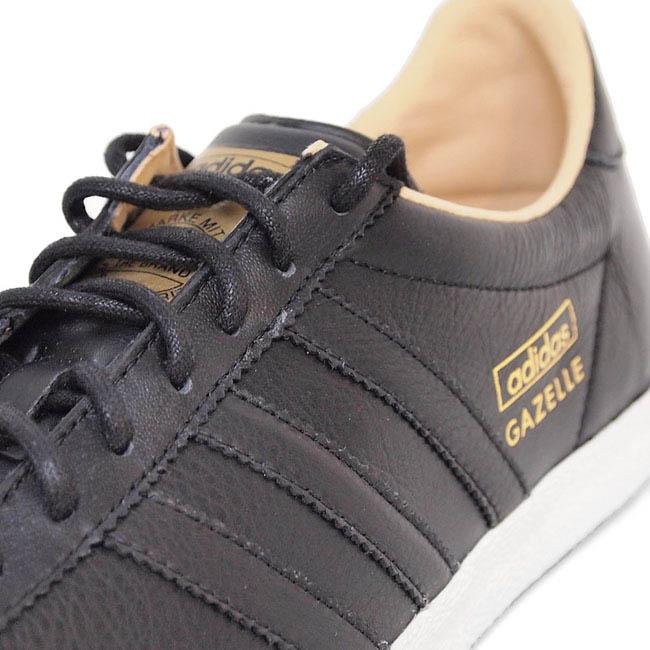 adidas Originals Gazelle OG - January 2012 | Sole Collector