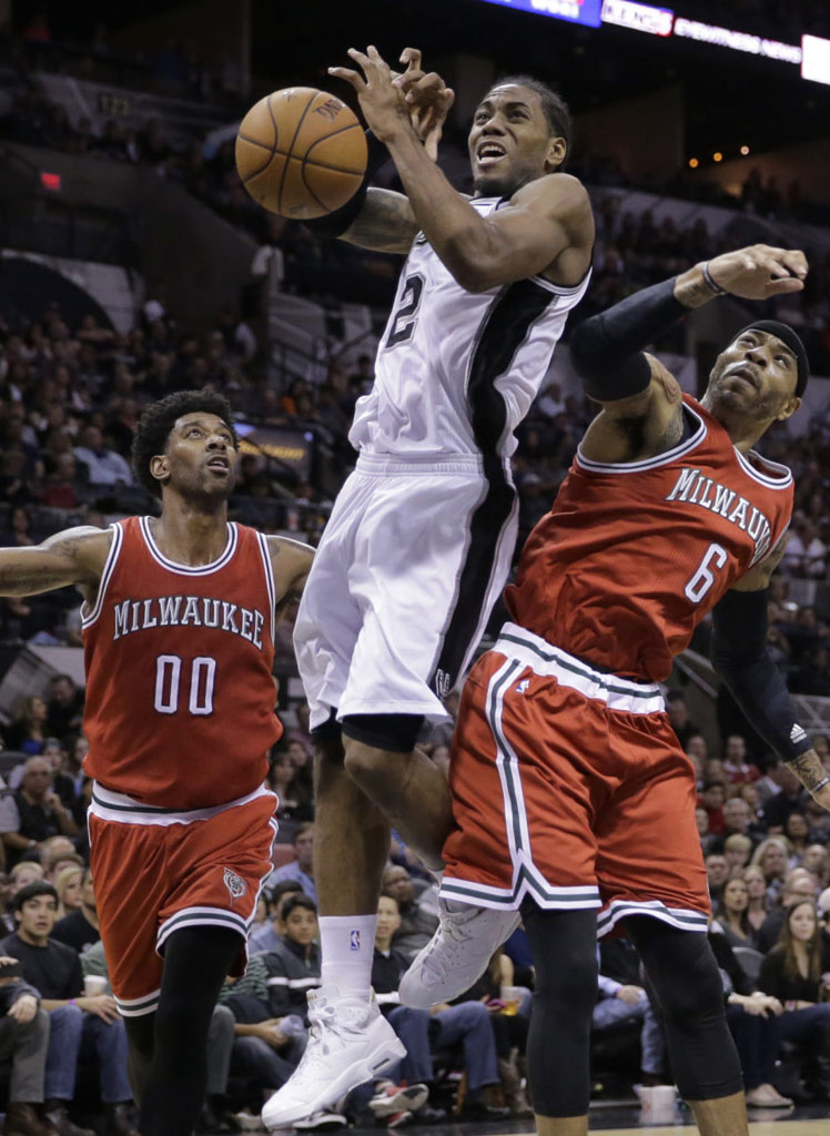 44dfd66ab2bd SoleWatch  Kawhi Leonard Finally Wore His  Ring Night  Air Jordan 6 ...