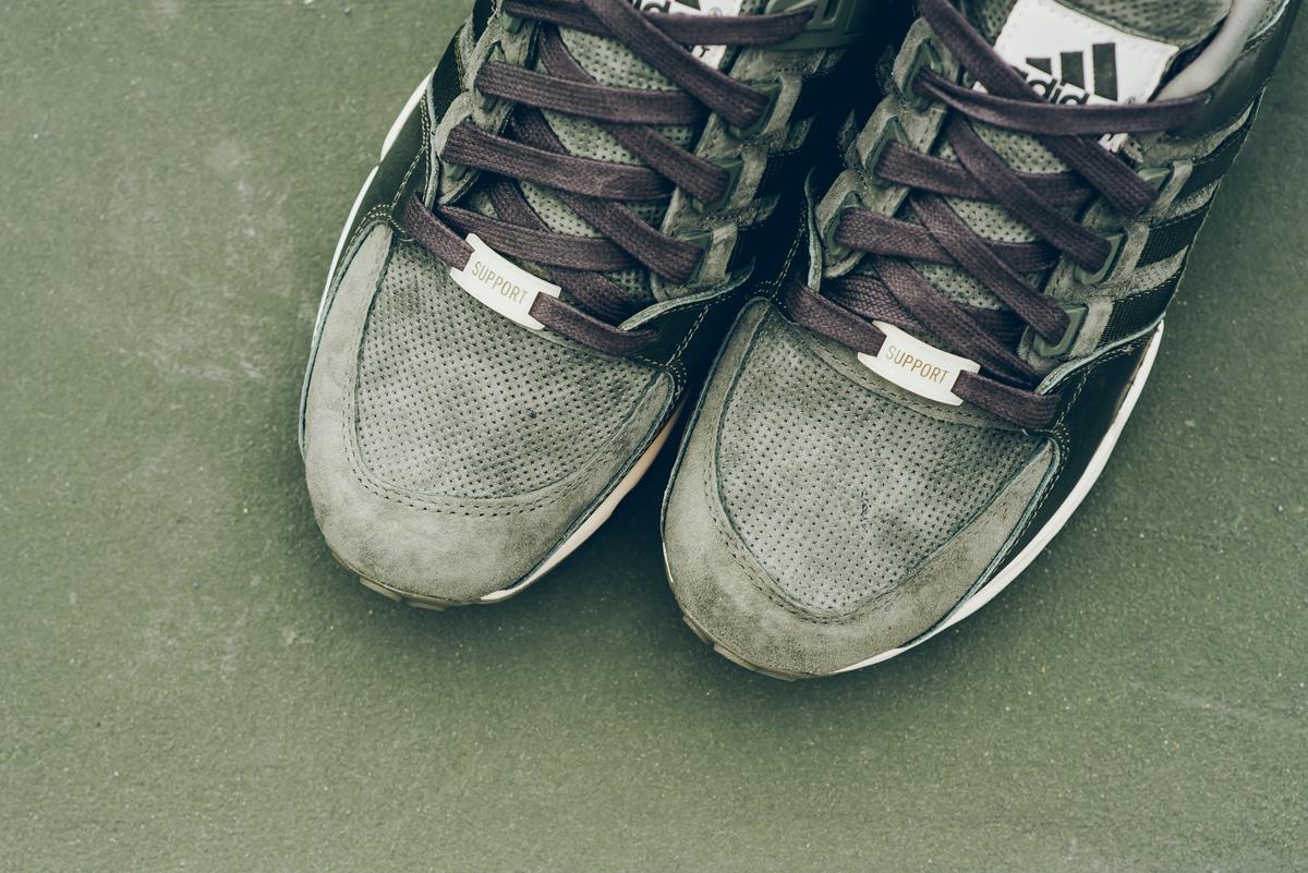 Adidas Eqt Support 93 Herzo