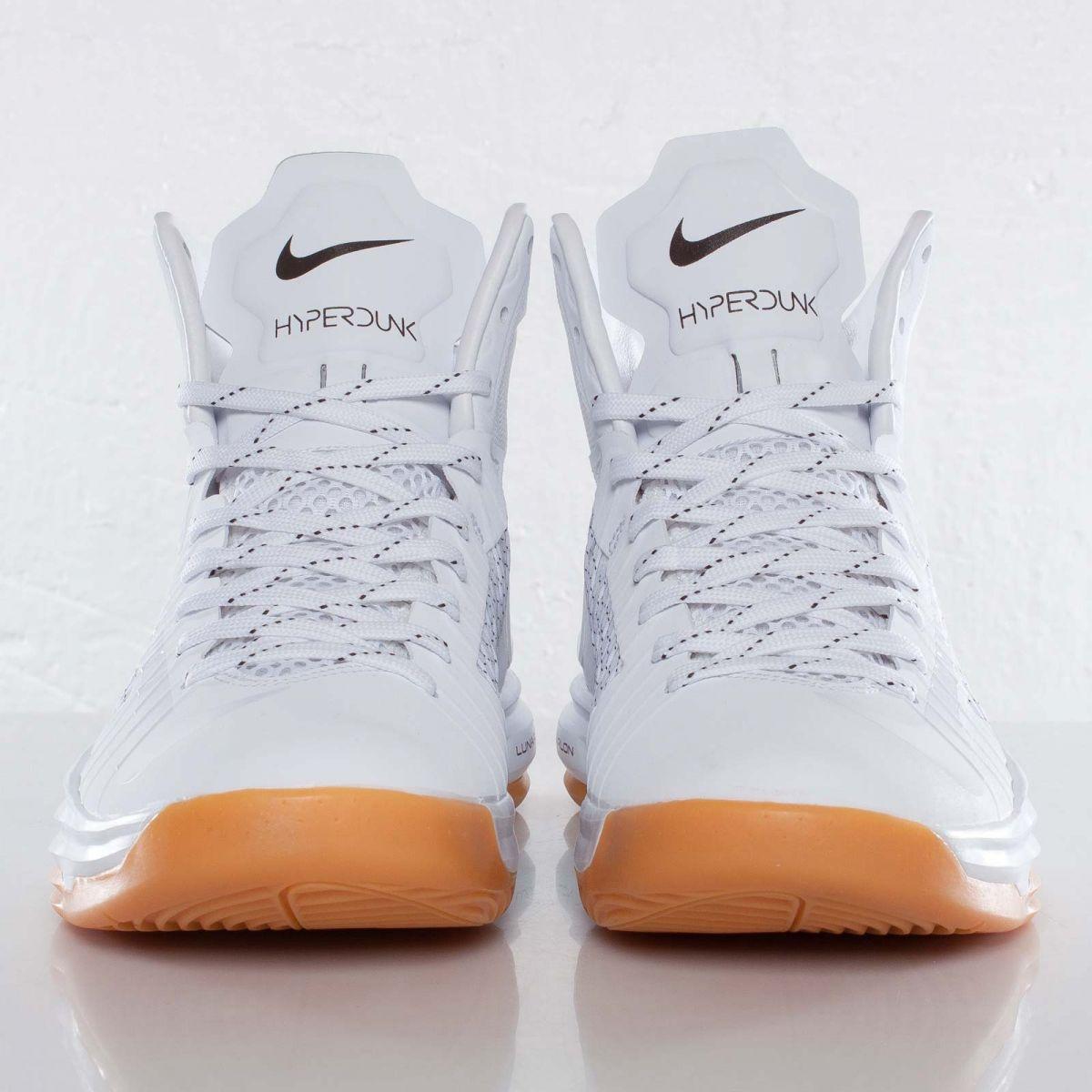 5d9a4f484529 Undefeated x Nike Hyperdunk 2012 -