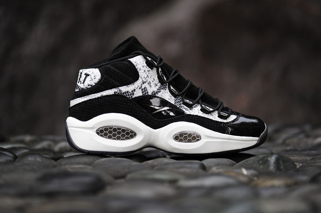 A History Of Reebok Question Colorways Sole Collector