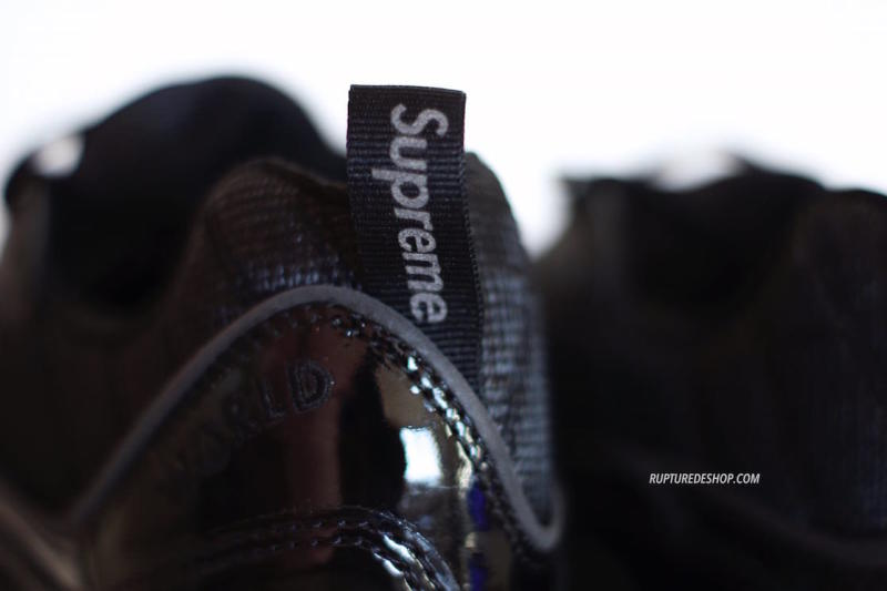 Supreme x Nike Air Max 98 Black (6)