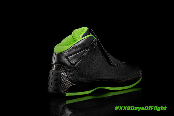 Jordan Brand XX8 Days Of Flight - Air Jordan XVIII 18 (2)