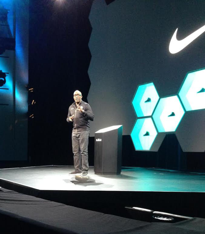 Nike LeBron XII 12 Launch Event (21)