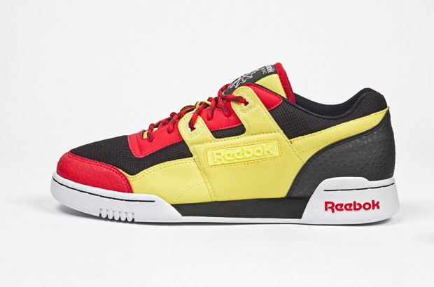 Beatnic x Reebok Workout 25th Anniversary (2)