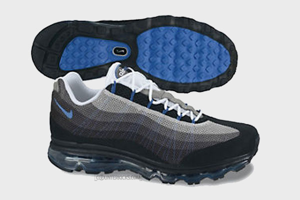 5006760e3e Nike Air Max 95 - Dynamic Flywire | Sole Collector