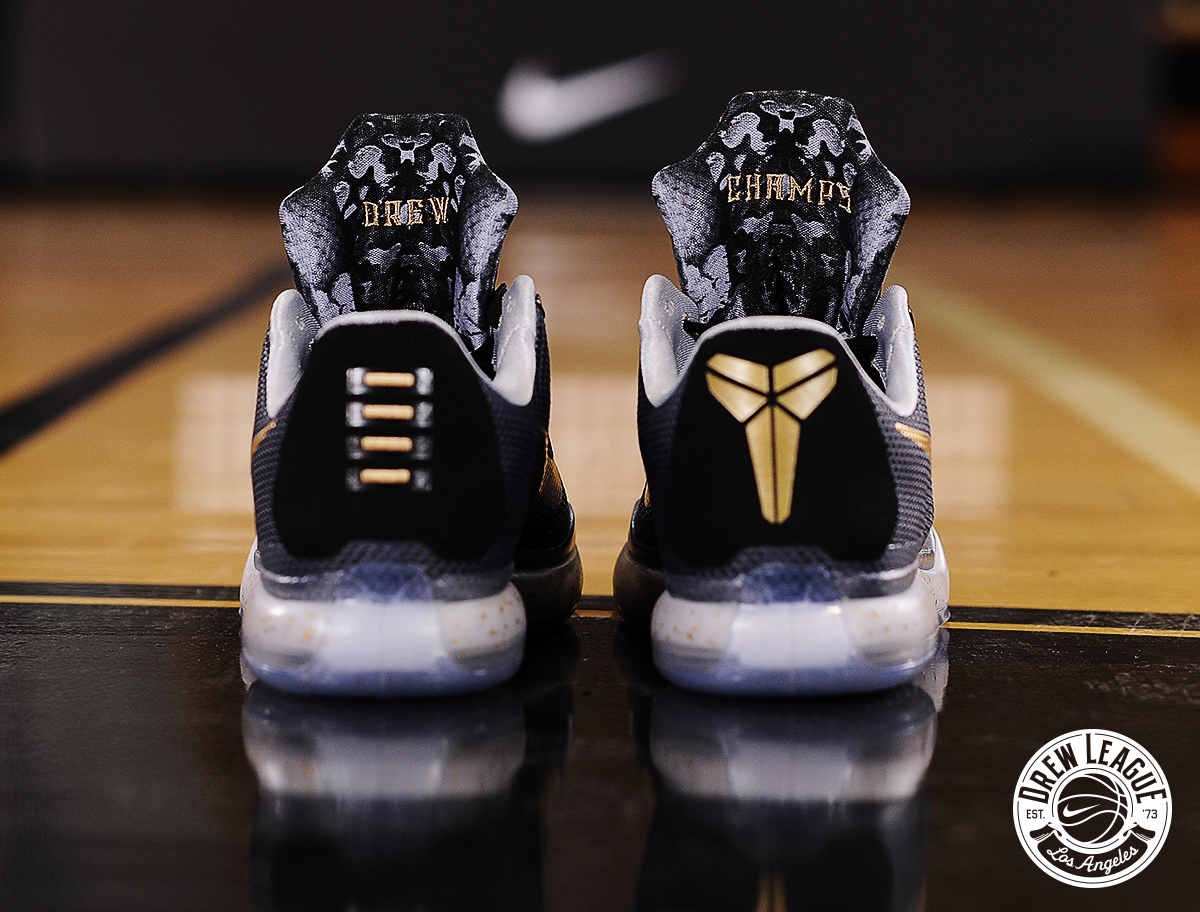 23589ba389b 2e11d 2fe50; shopping a championship colorway for the nike kobe 10s. drew  league specials. 15f37 74380
