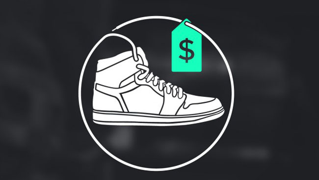 innovative design 44c15 c36fa Kixify Acquires Sneaker Sales Data App ShoeFAX