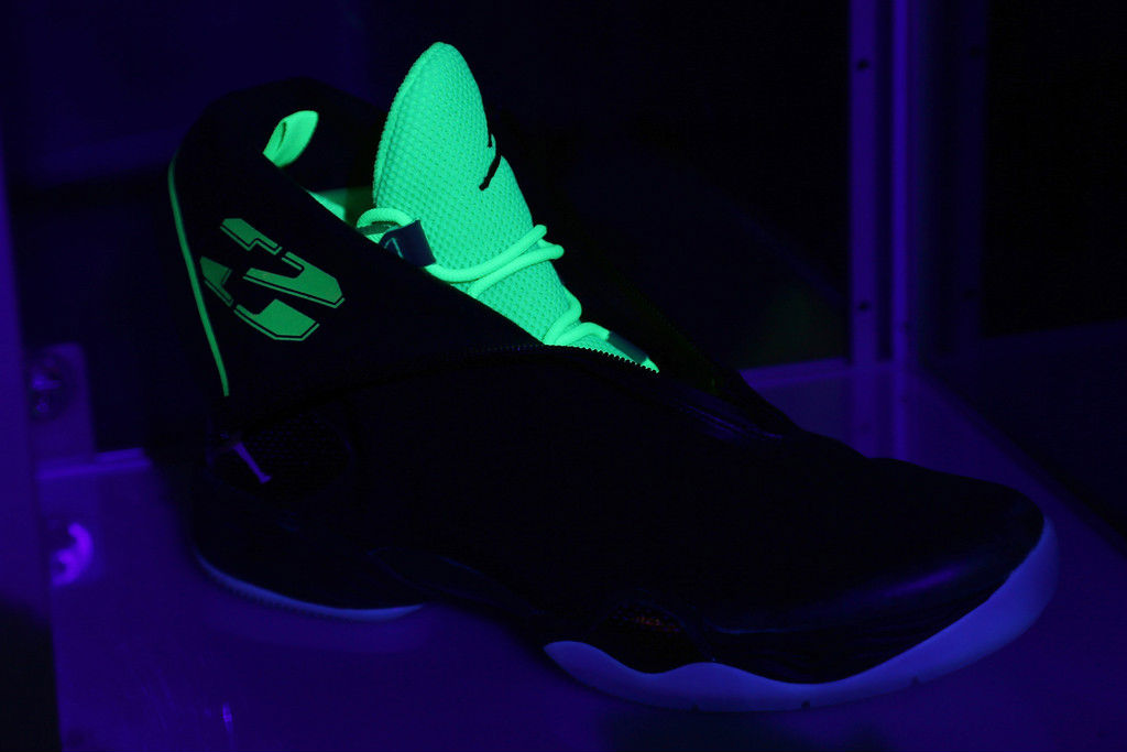 Air Jordan XX8 Dare to Fly Event at Dream Downtown (15)