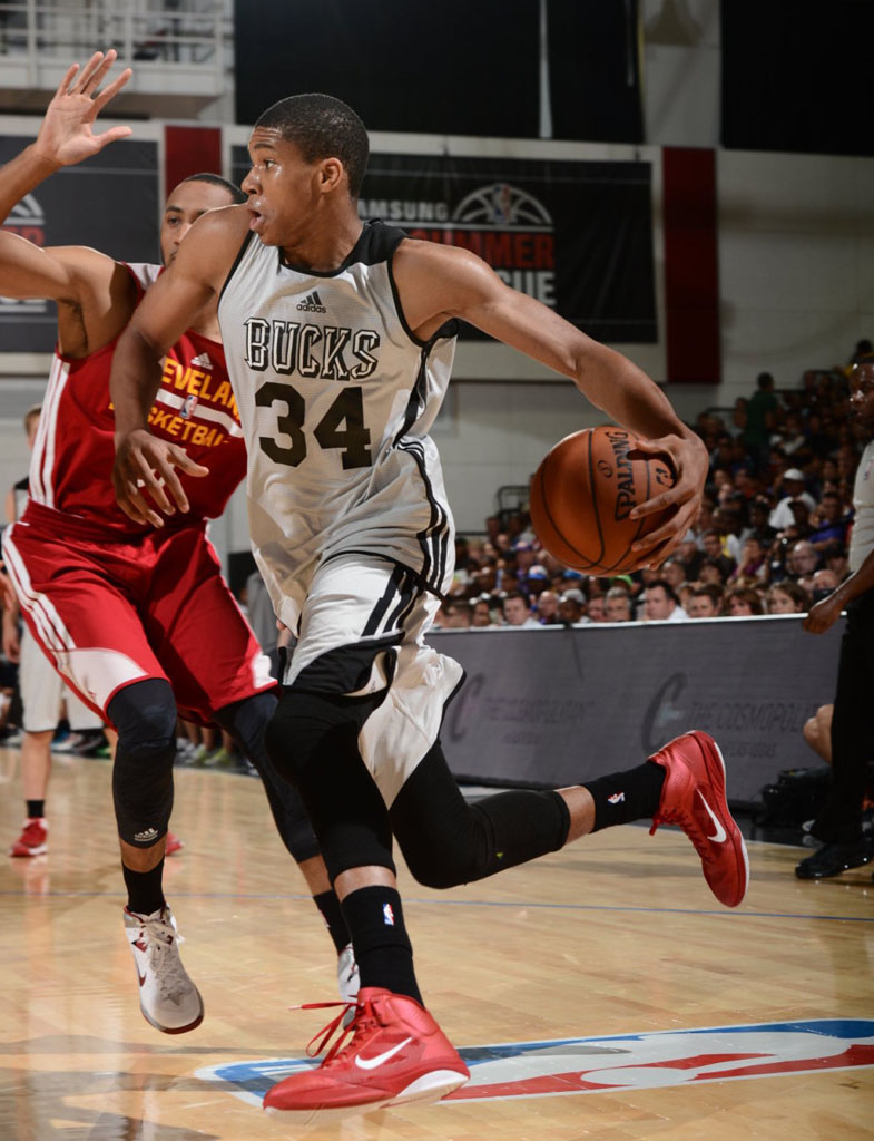 sole watch the best sneakers spotted at 2014 nba summer