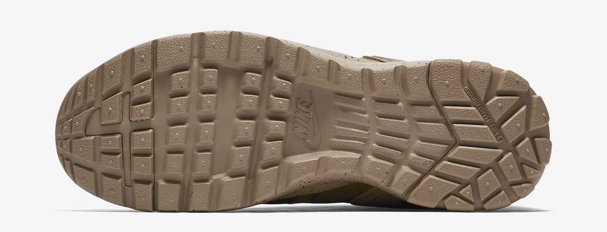 factory price 0528e 7fe62 Nike Covers Its Mowabb Remix in Camouflage   Sole Collector