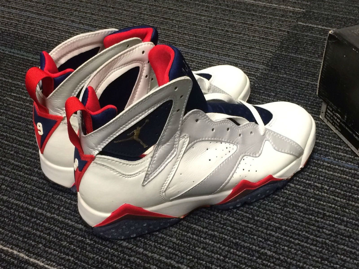 30d38287d89c 20 Deadstock Air Jordans From the 90s You Can Grab on eBay Right Now ...