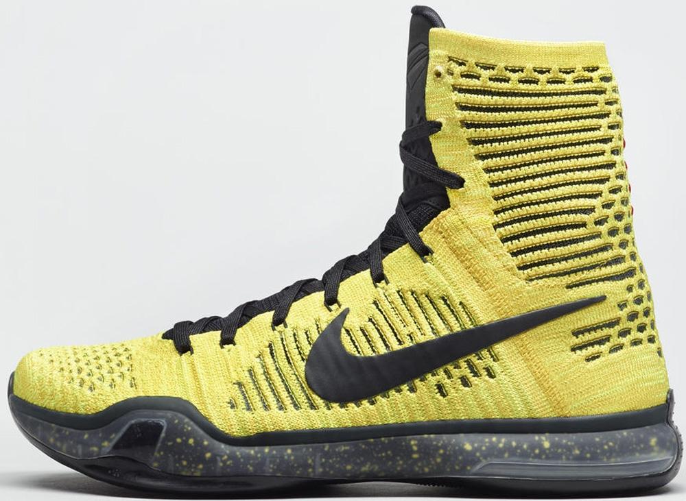 detailed look 249d5 d4ccc Nike-Kobe-X-10-Elite-High-Top