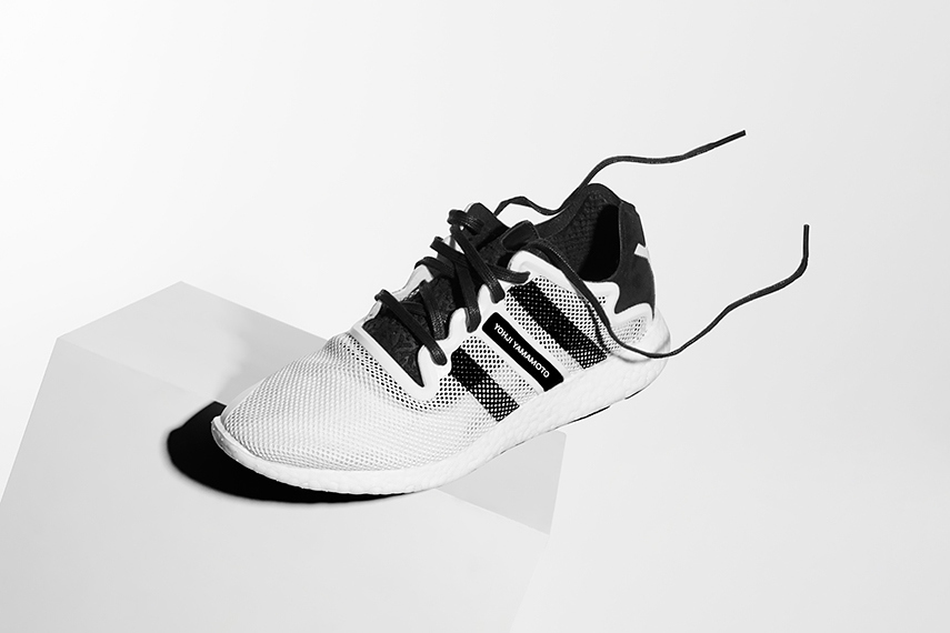4b1c5c0c6 First Look  adidas Y-3 Yohji Boost
