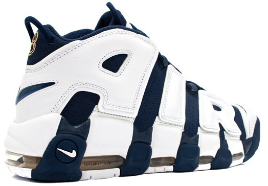 Nike Air More Uptempo Olympic Scottie Pippen