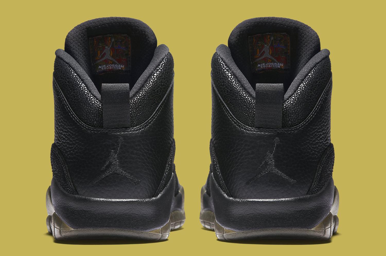 fb2aad70fdaca6 Where to Buy Black OVO Air Jordan 10s