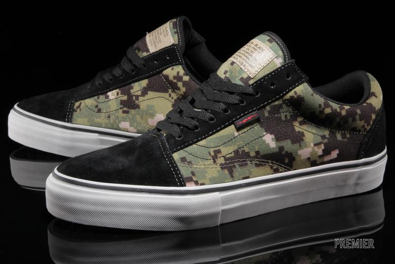 4cd6ef27fd5c34 DEFCON x Vans Syndicate Old Skool Pro S  Digital Camo