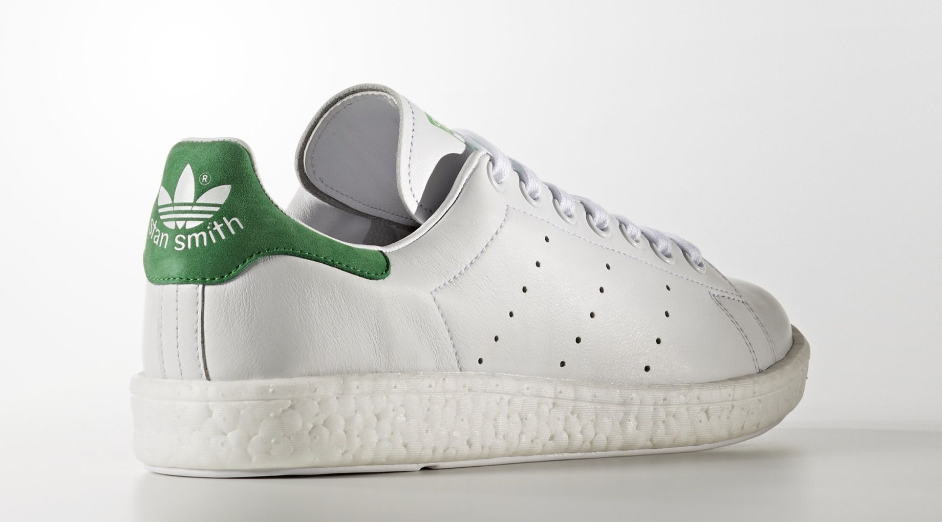 Adidas Stan Smith Boost BB0008 Heel