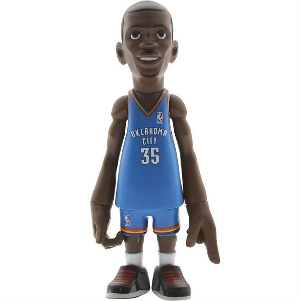 MINDstyle x CoolRain NBA Figures Series 2 - Kevin Durant