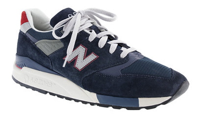 finest selection 1fb54 099a9 J.Crew x New Balance Made in the USA 998 | Sole Collector