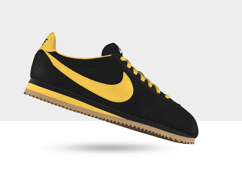 Nike Cortez Id