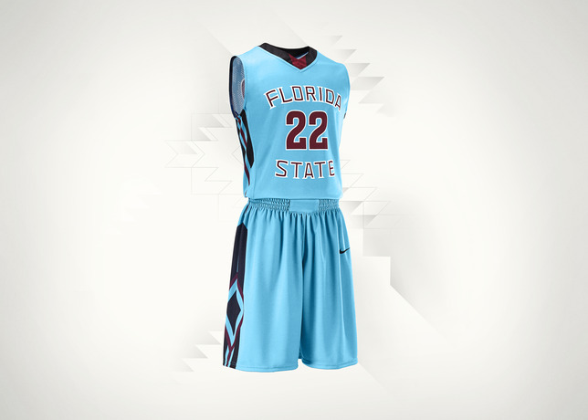 52a484df Nike Unveils N7 College Basketball Uniforms | Sole Collector