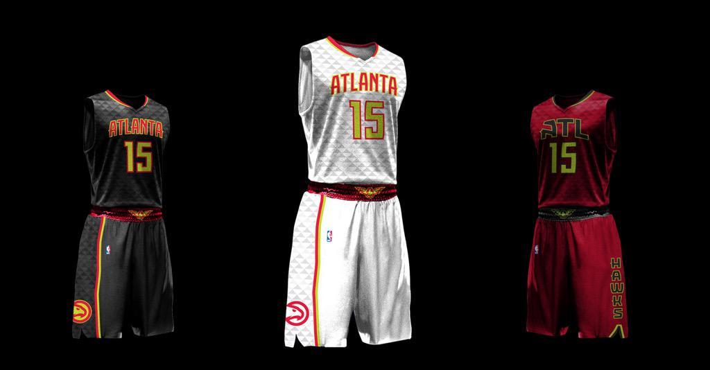 hawks 2016 jerseys