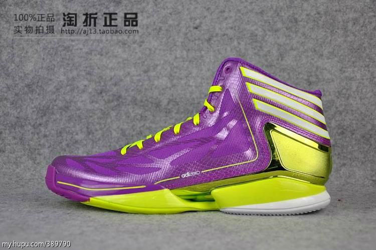 adidas adiZero Crazy Light 2 LA (1)