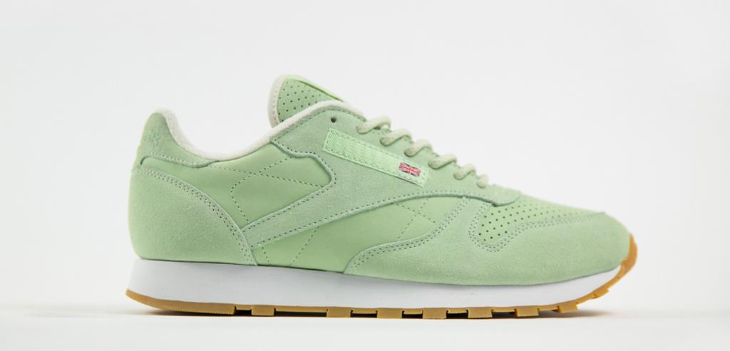 mint green reebok 829d0bb8a