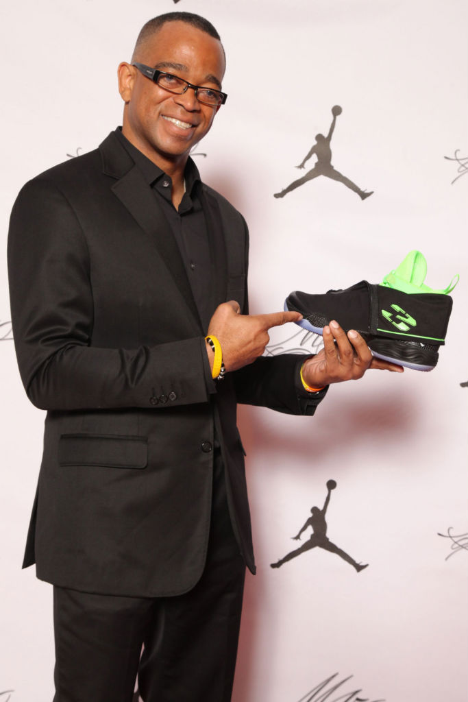 Michael Jordan 50 Birthday Party / Air Jordan XX8 Launch Event Recap (19)