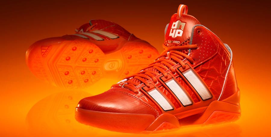 adidas adiPower Howard 2 All-Star Dwight Howard Shoes