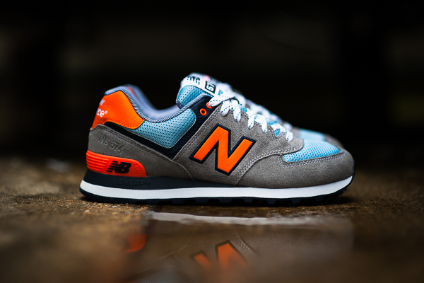 New Balance Yacht Club