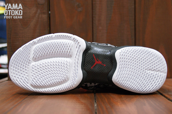 air jordan xx8 in cement grey elephant print carbon flight plate