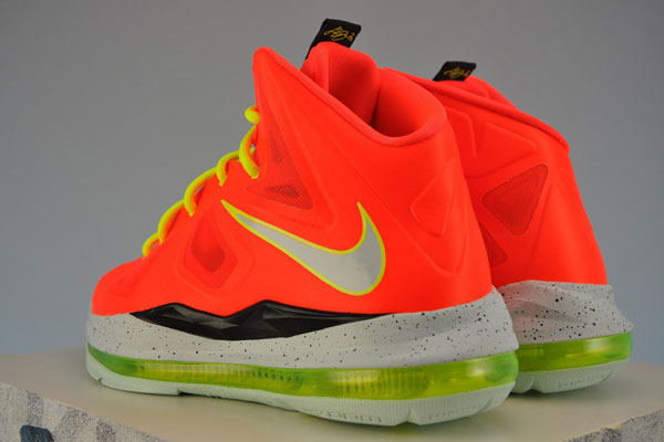 brand new e32d9 c72ff via kicksclusive. Tags. ○ Nike LeBron 10 GS. Popular in the Community