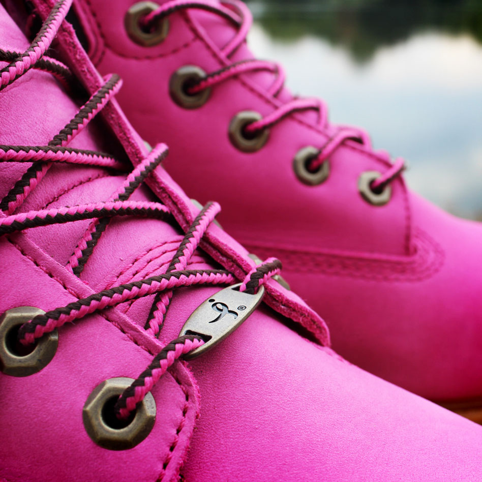 Susan G. Komen x Timberland Breast Cancer Awareness Pink Boot (3)