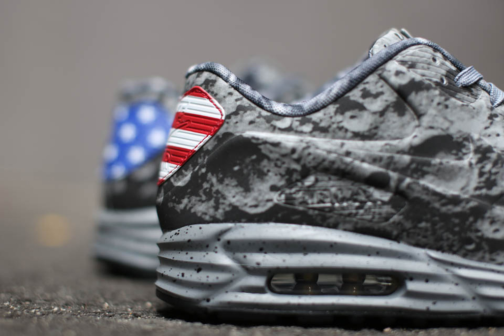 quality design f95e0 93864 Nike Air Max Lunar90 SP  Moon Landing
