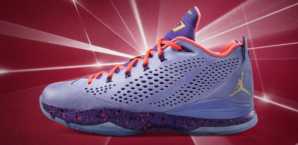 Jordan All-Star Crescent City Collection 2014: CP3.VII (2)