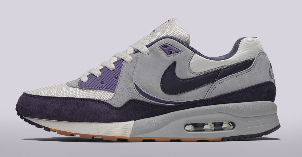 buy online f7576 a510a Nike Air Max Light