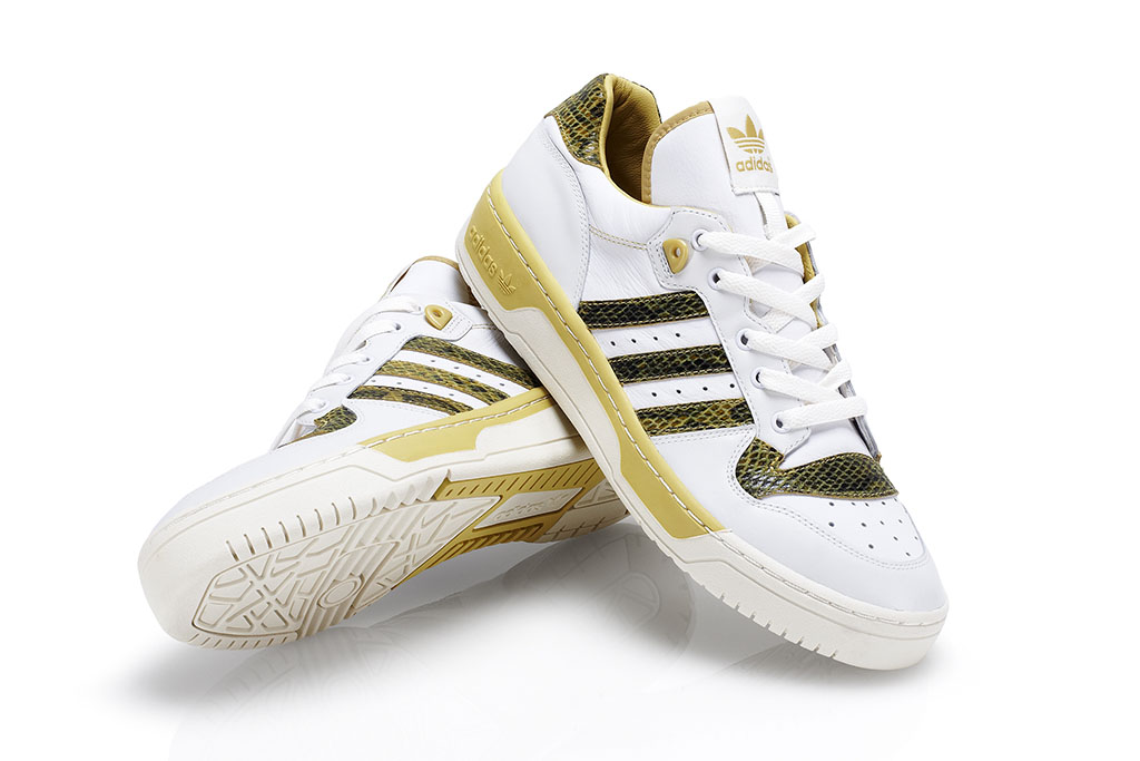 adidas Originals NY Rivalry Lo 10th Anniversary Gold (1)